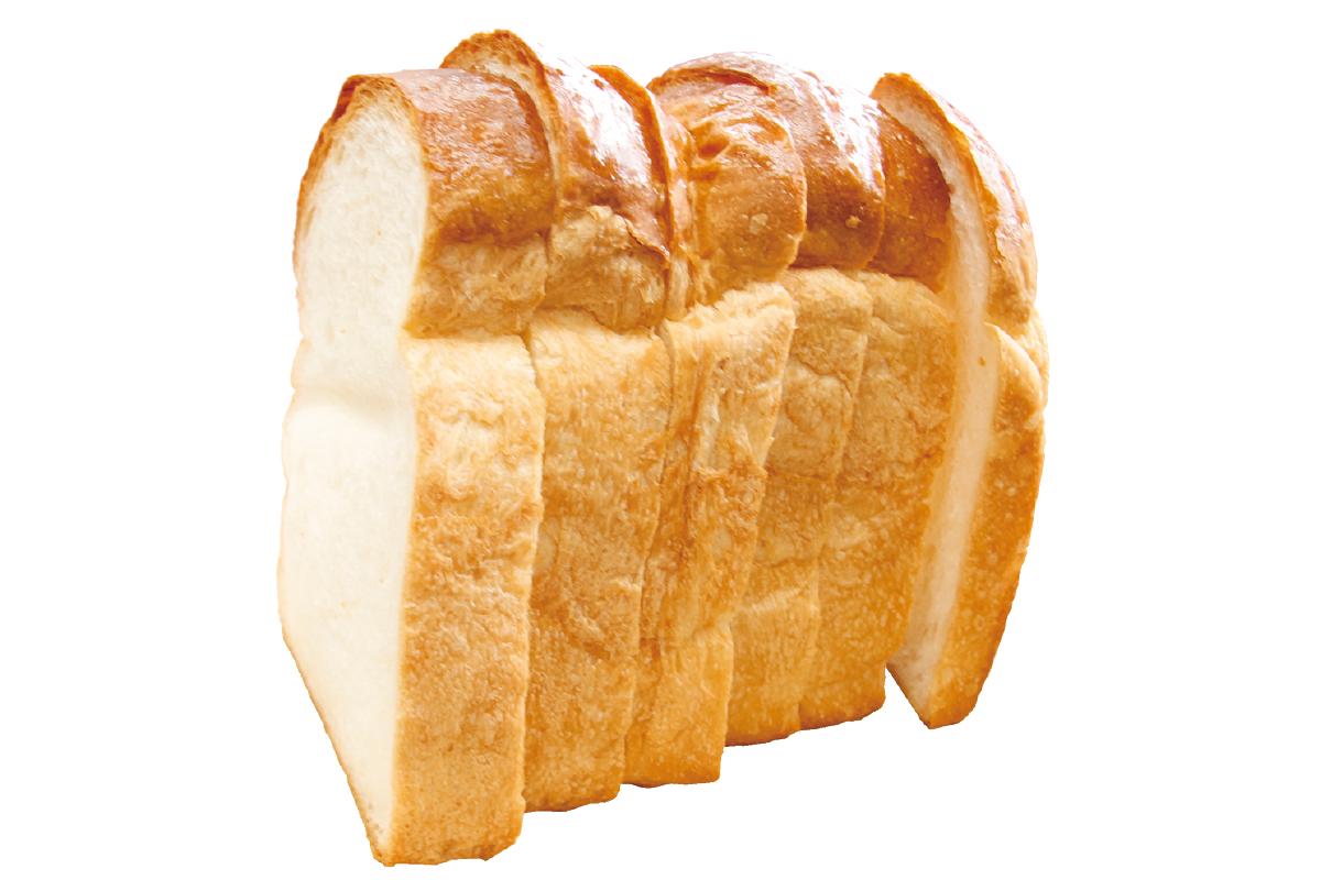 松屋 高級食パン ヨーデル(1斤)